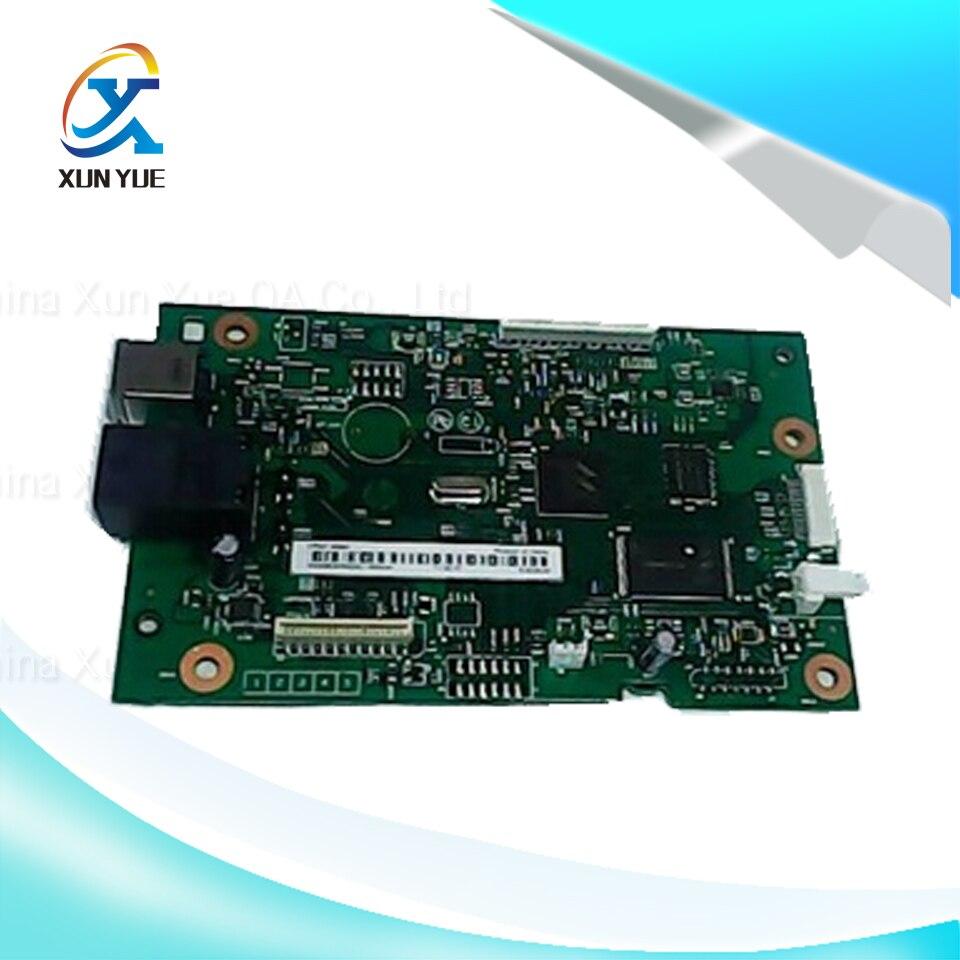 GZLSPART For HP 127FN Original Used Formatter Board Parts On Sale gzlspart for hp 2035n original used formatter board parts on sale