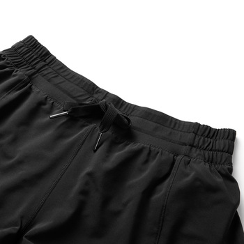 La Isla Women's Fitness Sports Gym Athletic Running Shorts with Pocket-4 Inches 5