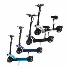 Тенденция Портативная батарея 36v 4400mAh для легкий вес велосипеда 350ВТ колеса 10 дюймов Электрический Скутер путешествия для взрослых детей школе инструмент лучший подарок