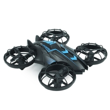New Original RC JXD 515W Mini RC Drone RTF WiFi FPV 0.3MP Camera / 2.4GHz 4CH 6-axis Gyro / Altitude Hold
