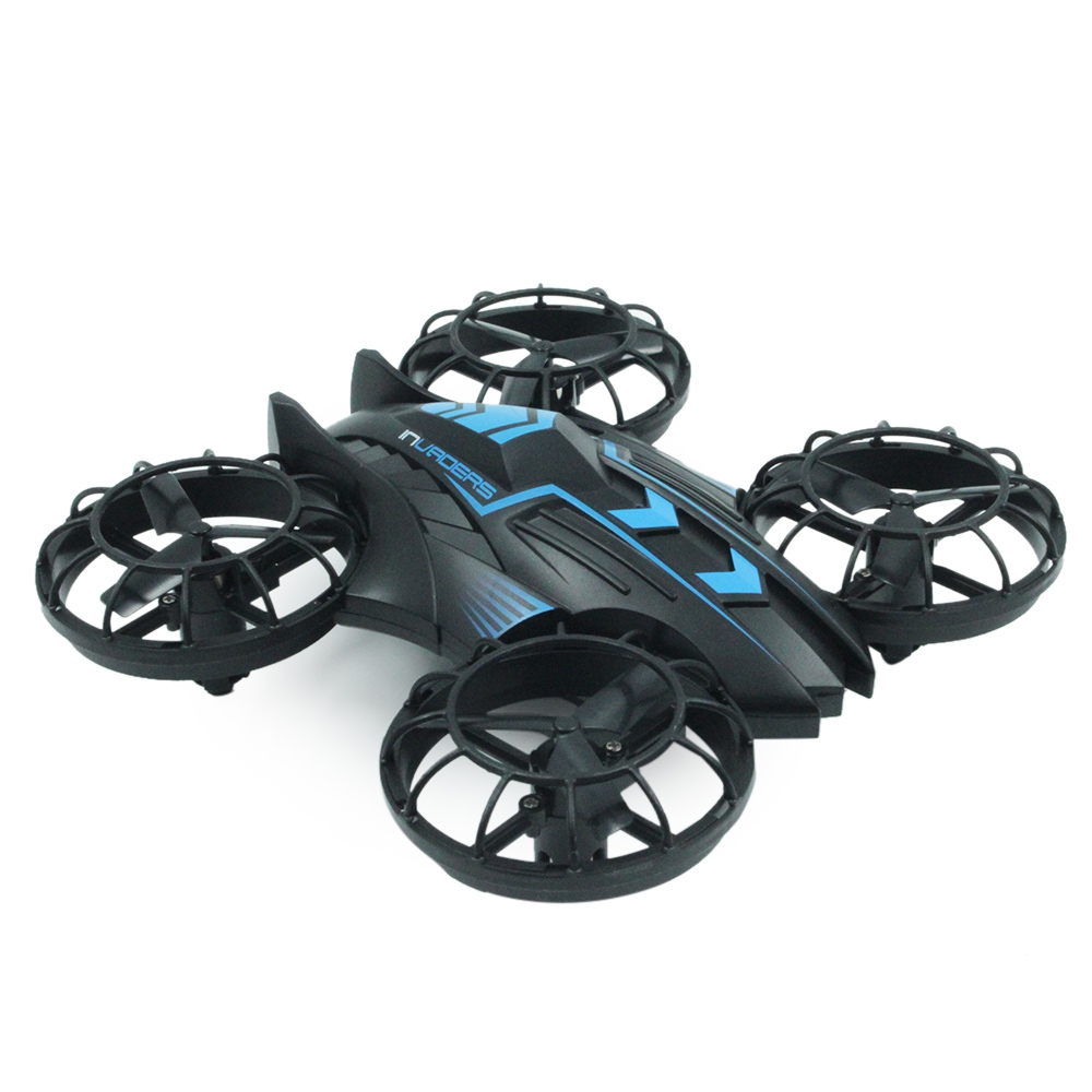 Nuevo original RC jxd 515 W mini RC drone RTF WiFi FPV 0.3mp cámara/2.4 GHz 4ch 6- axis Gyro/altitud hold