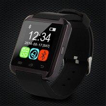 Bluetooth Smart Uhr U8 U uhr u8L smartWatch für Samsung für S4 Hinweis 2 HTC Sony Android phone