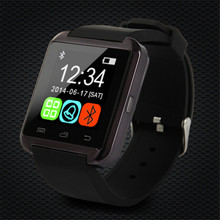 Bluetooth Smart Watch U8 U watch u8L smartWatch for Samsung for gear S4 Note 2 HTC