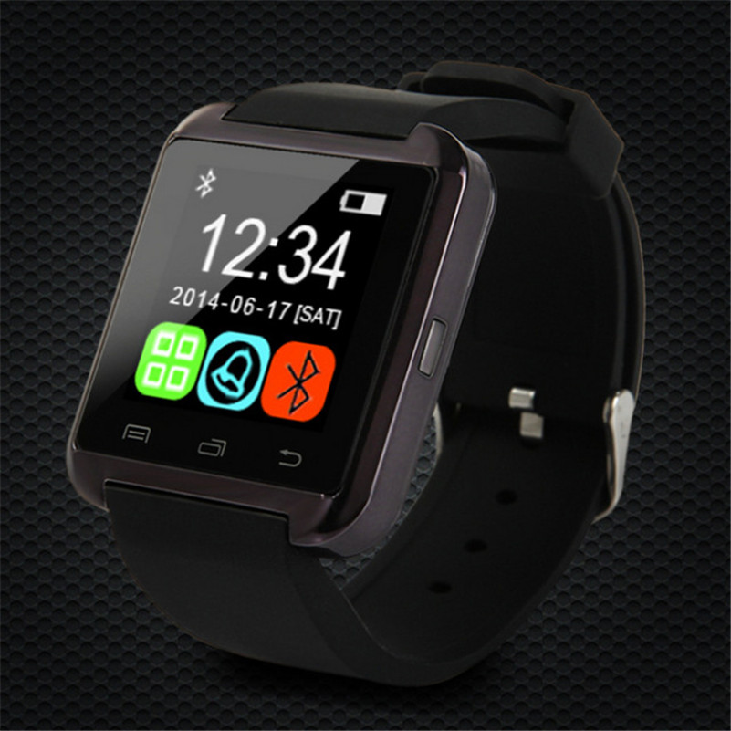 Bluetooth Smart Watch U8 U watch u8L smartWatch for Samsung for gear S4 Note 2 HTC Sony Android phone