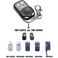 Kopie KAM TOP432EE Fernbedienung Contol Kam Top 432 EE Sender Duplizierer 433 92 mhz|Motorrad-Alarmanlage|   -