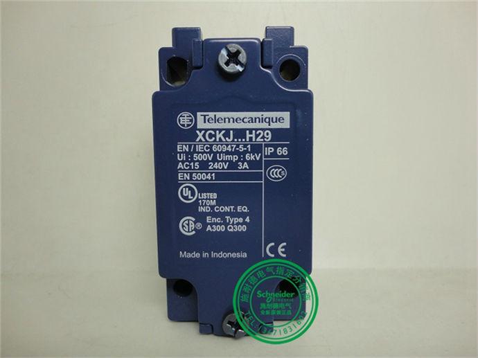Limit Switch Boby XCKJ...H29 ZCKJ1H29 ZCK-J1H29 dhl ems 5 lots 1pc new for sch neider zck j1h29 limit switch f2