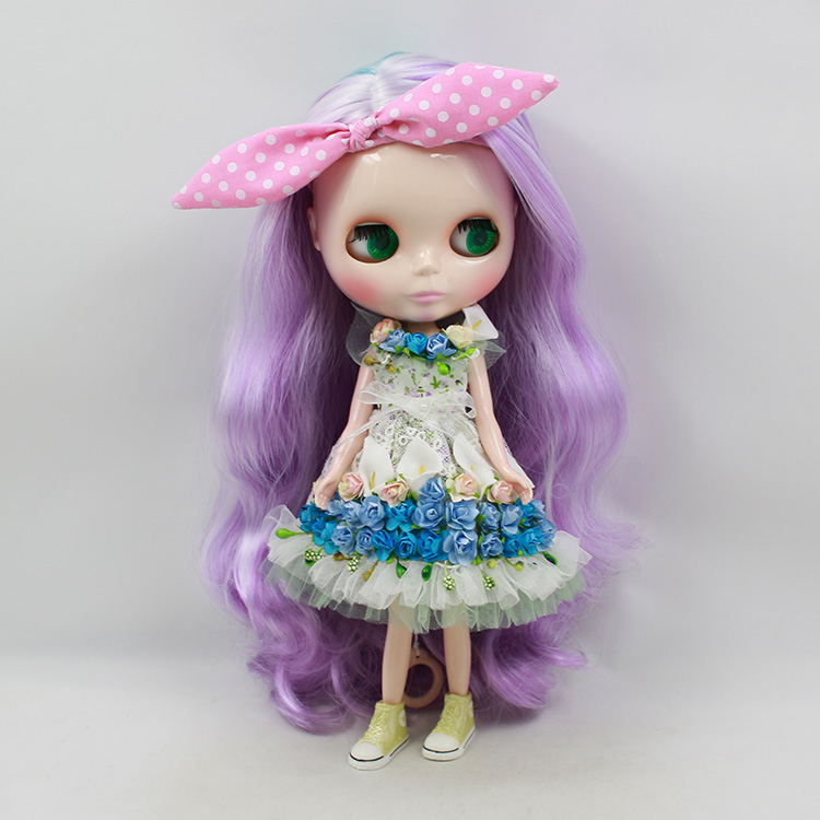 Doll Blyth diy 30cm fashion doll kids baby dolls for girls Wholesale blyth dolls for sale