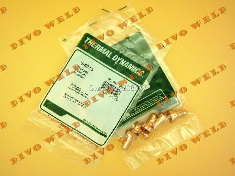100 pcs + 100 pcs 9-8208 et 9-8215 pour la dynamique thermique SL60 ~ SL100 Livraison gratuite TNT (4 jour, vous obtiendrez après payé)