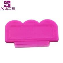 Wholesale 50PCS nail art templates for nail plate designs on nail plate women nail salon equipment art design image