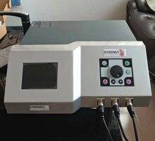 RF Лифтинг лица Диатермия Глубокий жар Удаление морщин Монополярная испанская технология Терапия Маш