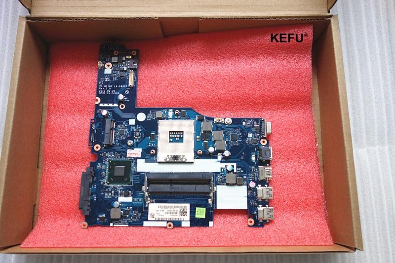 Laptop Motherboard fit for Lenovo G500S LA 9902P VILG1 G2 HM76 Testing Fast Ship i3 i5