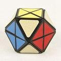 Lanlan 12-eixo Tetrakaidecahedron Magic Cube Velocidade Enigma Do Jogo Cubos Brinquedos Educativos para Crianças Crianças