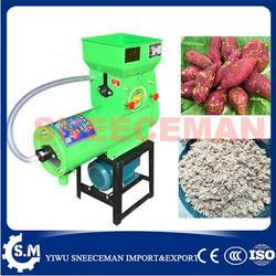 Oddzielenie urządzenie pozyskiwania skrobi ziemniaczanej do ziemniaków i słodkich ziemniaków maszyna do mielenia z silnikiem Roboty kuchenne AGD -