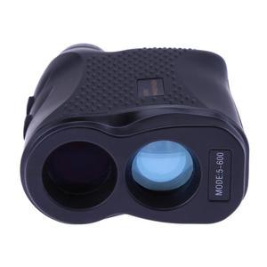 Image 3 - 600M/900M Monocular Telescope Laser Rangefinder Hunting Outdoor Sports Golf Range Finder Distance Meter Laser Measurement Tools