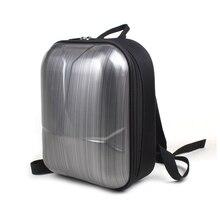 Mini Hardshell Shoulder Backpack Waterproof Bag Carrying Case Large Capacity for DJI MAVIC PRO