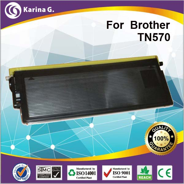 1PK Toner for Brother TN570 TN-570 Toner Cartridge for MFC-8440D MFC-8640D MFC-8840 Printer avgad колье