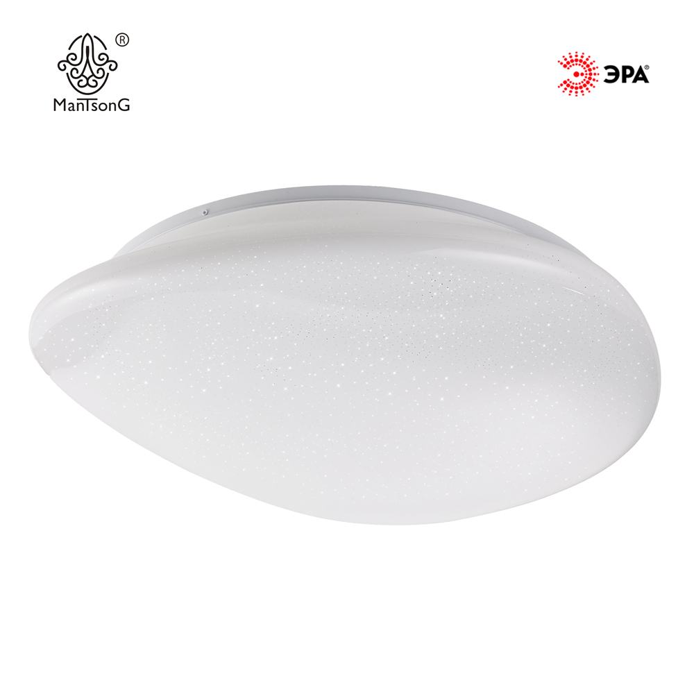 Modern LED 60 W Ceiling Light Remote Control Lighting Fixture Lamp Surface Mount Living Room Bedroom Home Decoration Kitchen