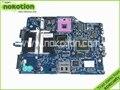 Laptop motherboard para sony vaio FZ28G FZ18G A1369750B MBX-165 REV 1.2 de placa-mãe placa-mãe G86-751-A2 DDR2 965PM NVIDIA