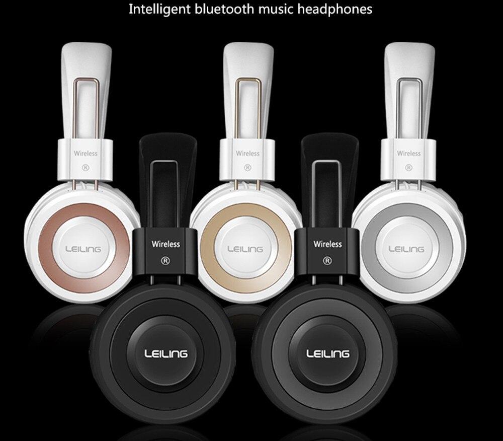 Шум Отмена наушники стерео аудио blutooth наушники гарнитура Bluetooth наушники Беспроводной наушники для iphone PC Gamer @ tw