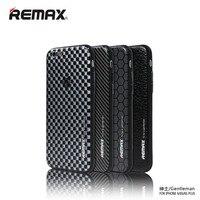 REMAX Gorąca Sprzedaż Ochrona Telefonu Skrzynki Pokrywa Dla iPhone 6 6 s oficjalna anti-puk PU Skóra Coque Etui Torba Dla iPhone 6 6 s plus