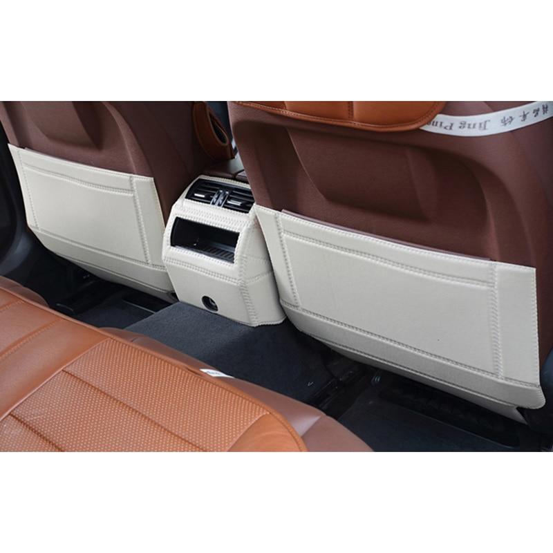 Mats Pulsar Tiida Kicks Sentra X-Trail Teana Car-Seat-Armrest-Box Back-Pad Terra Sylphy