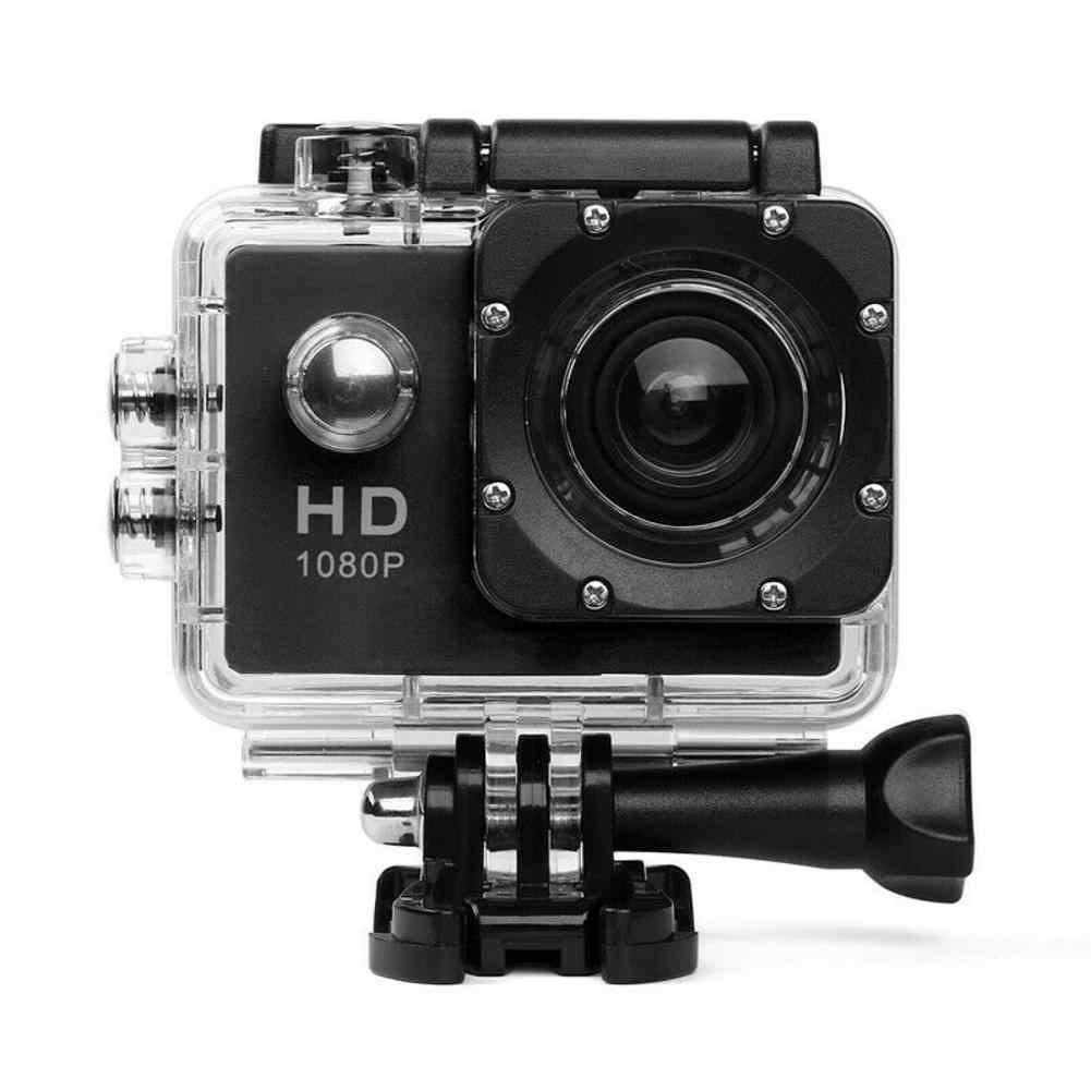 Cámara de Acción 2019 H9R/H9 Ultra HD 4K WiFi Control remoto deportes videocámara DVR DV go impermeable pro Cámara