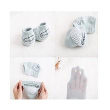 Pudcoco детские изделия противоскользящие для малышей наколенники для ползания безопасности Подушки Мягкий протектор