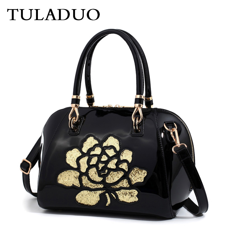 Tuladuo Luxury Handbags Women Bags Designer Brand Leather Crossbody Bags For Women Sac a Main Femme Tote Bag Bolsas Femininas printed letters handbags new hot brand women small tote bag hand bag famous designer high quality handbags sac main femme bolsas