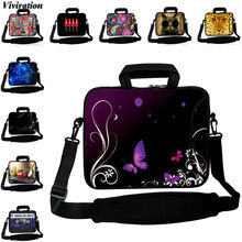 Laptop 17.3 15.6 13.3 11.6 15 13 12 17 10 14 10.1 Tablet PC Messenger Tas untuk CHUWI Hi12 /Lapbook Air MacBook Aksesoris HP(China)