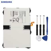 SAMSUNG Original Tablet Battery EB-T825ABE For Samsung SM-T825C T825C Tab S3 9.7 6000mAh Authentic Replacement Battery 6000mAh цена 2017