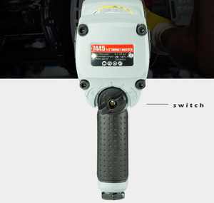 Image 2 - 7445 공압 렌치, 전문 자동 수리 공압 도구, 스패너 공기 도구