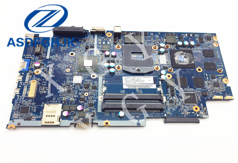 Laptop Motherboard 6-71-w3700-d04 FOR Hasee FOR Raytheon FOR CLEVO W350ET Motherboard 6-77-W35E0-D04 100% Test OK