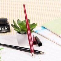 Japan PILOT DPN 70 Long pen repeated filling ink pen 1pcs/lot