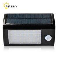 TSLEEN 28 32 LEDs Solar Light Security Emergency Solar Lamp Indoor Outdoor 2835 Waterproof Garden Light