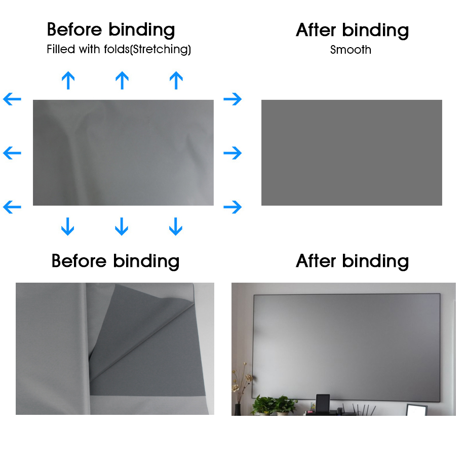 BYINTEK projector screen (7)