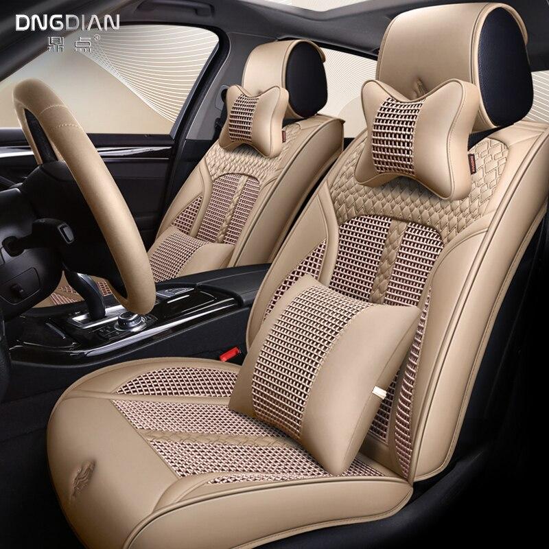Auto Sitz Abdeckung Für Toyota Camry 4 Runner Avalon Avensis Auris Crown Rav4 Corolla Chr Yaris Reiz Land Cruiser Fj Cruiser Matrix