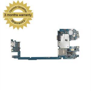 Image 1 - Oudini разблокирована 16 ГБ работать для LG G3 D855 платы, оригинальный Для LG G3 D855 16 ГБ материнской Тесты 100% и бесплатная доставка