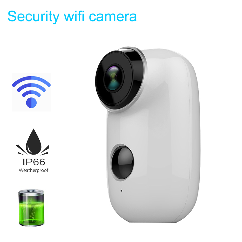 A3 Indoor/Outdoor Security Camera,Wireless Rechargeable Battery Powered Surveillance System,WIFI IP Hd Cctv Video House MonitorA3 Indoor/Outdoor Security Camera,Wireless Rechargeable Battery Powered Surveillance System,WIFI IP Hd Cctv Video House Monitor