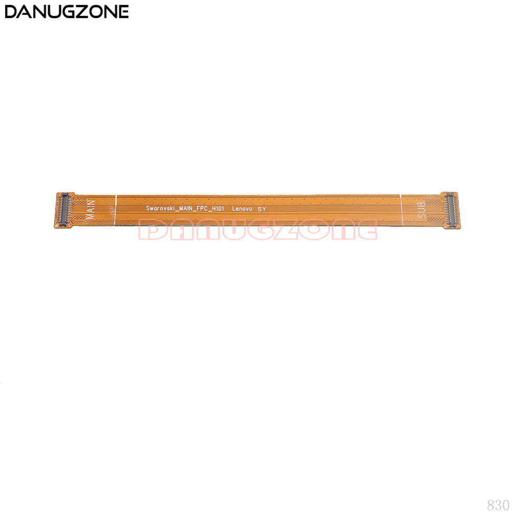 LCD Display Motherboard Cable Main Board Connect Flex Cable For Lenovo S820