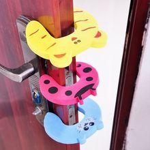 Закрепить щепотку пальцами guard стопа помощник двери шт./компл. безопасности детские