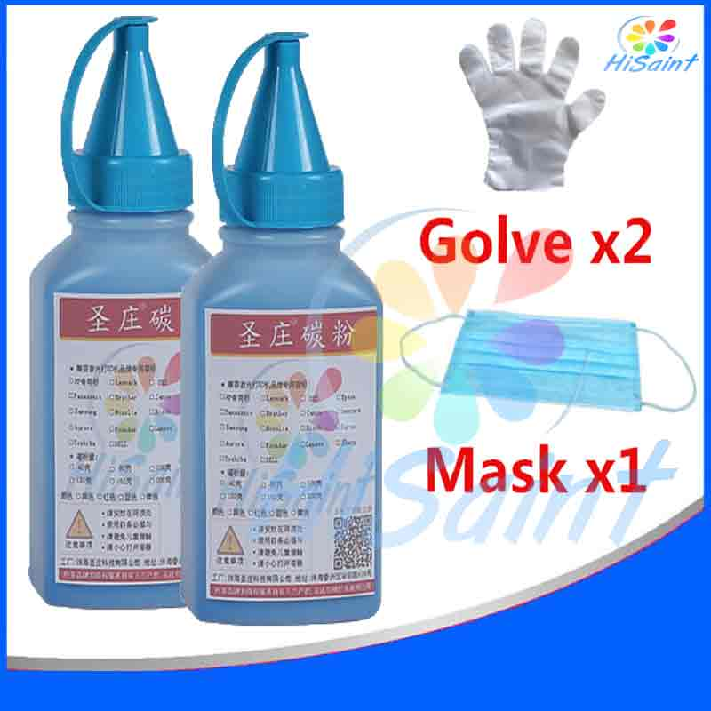 [Hisaint] Cyan Toner Powder For Brother TN210/230/240/270/290 HL3040/3045/3070CW Cartridge New Arrivals