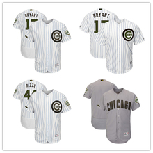 f28efe573ad MLB Men s Chicago Cubs Jersey 2018 Memorial Day Flex Base Cool Base Team  Jersey Kris Bryant