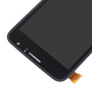 Image 5 - SM J120FN/F/DS Für Samsung Galaxy J1 2016 J120 LCD Display Touchscreen J120H J120FN J120F J120M Bildschirm einstellen Helligkeit Werkzeuge