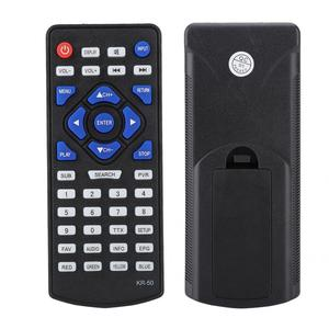 Image 3 - Replacement Remote Control For LEADSTAR KR 50 Digital Smart TV Television DVB T2 Remote Control Remote Controller