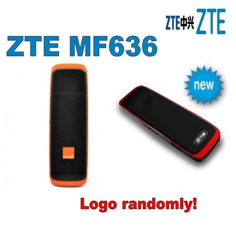 Lot Of 300pcs ZTE MF636 3G USB Modem