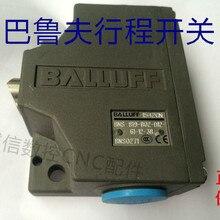 BNS 819-B02-D12-61-12-3B/BNS 819-B03-D12-61-12-3B BNS819-B02-D12-61-12-10 концевой выключатель переключатель путешествия и