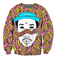 New Fashion Mens/Womens Odd Future Funny 3D Print Casual Sweatshirt S M L XL XXL 3XL 4XL 5XL