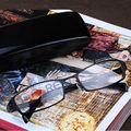 Очки кадр марка рецепта очки сверхлегкий титановые очки мужчины очковая оправа оптические очки женщин AV8205