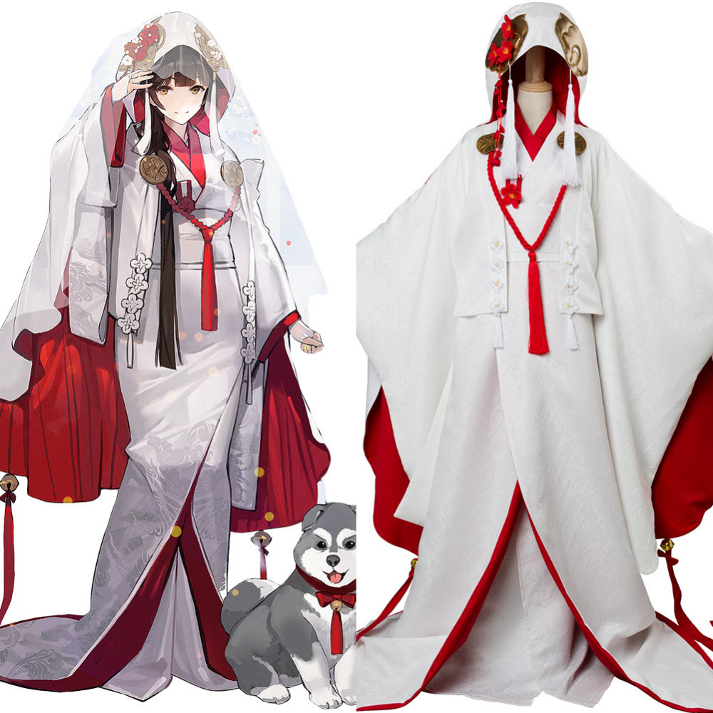 Azur Lane Takao Cosplay Costume Sakura Dress Adult Women Clothing Halloween Carnival Costumes Full Set