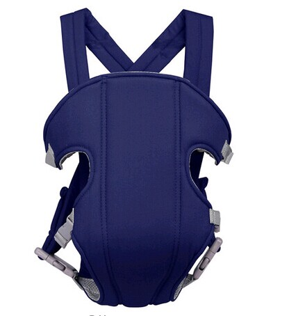 Adjustable Baby Carriers Cotton Infant Backpack & Carriers Kid Carriage Baby safe Sling Child Care Product Baby Carrier 2016 newest top quality brand organic cotton baby carrier infant carriers sling baby suspenders classic kids backpack page 8